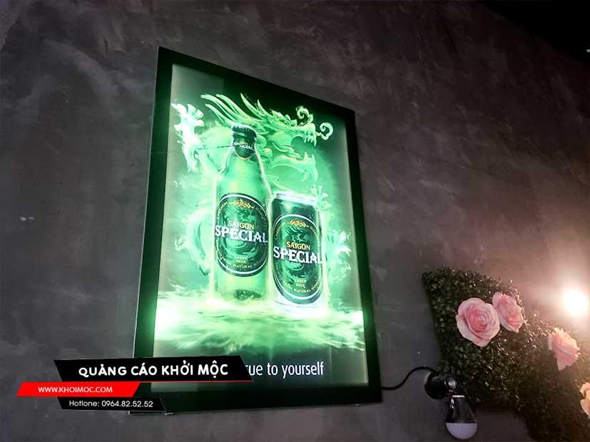Công ty làm bảng hiệu chuyên nghiệp ở Đà Nẵng