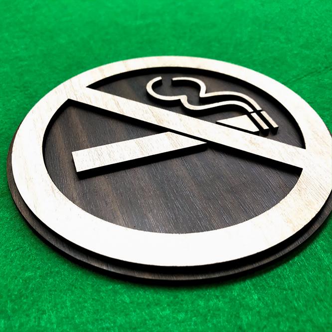 Bảng cấm thuốc (no no smoking)